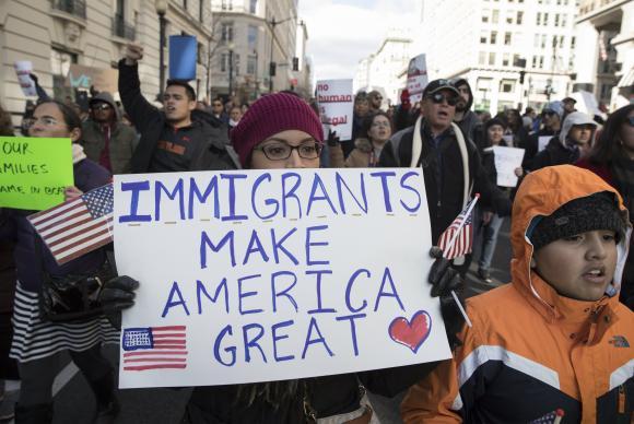 'Um Dia sem Imigrantes' paralisa empresas e serviços nos Estados Unidos