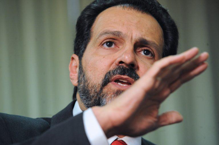 TSE mantém ex-governador do DF Agnelo Queiroz inelegível por oito anos