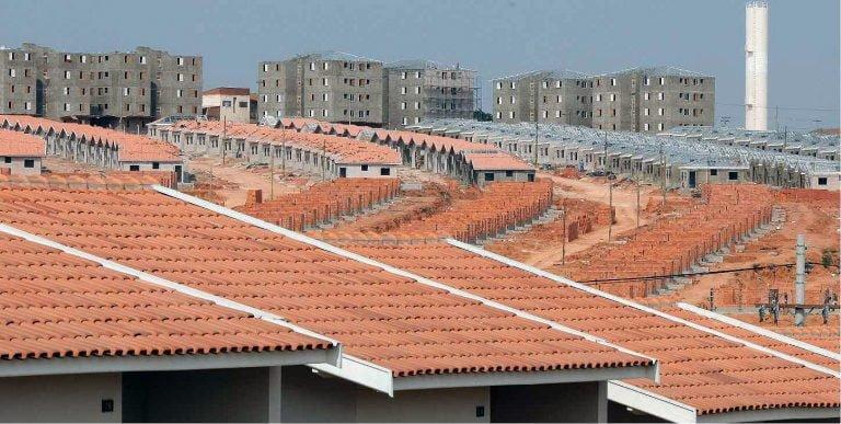 Orçamento do FGTS para habitação e infraestrutura será de R$ 58 bilhões em 2017
