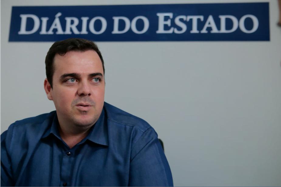 Foto: Arquivo DE