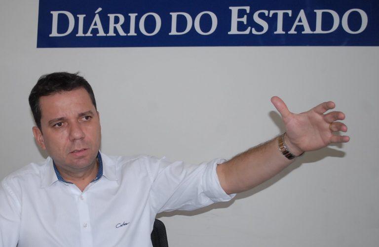 Alysson Lima diz que vai manter postura independente na Câmara