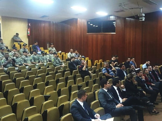 Operação apura empresas suspeitas de fraudar licitações da Saneago