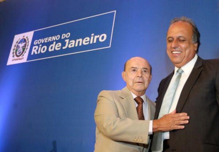 Governador e vice do Rio tem mandato cassado