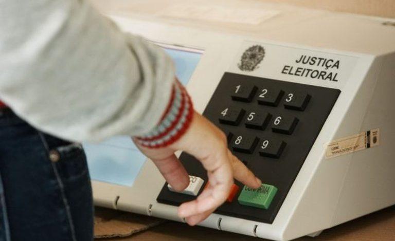 TSE decide manter horários locais de votação nestas eleições