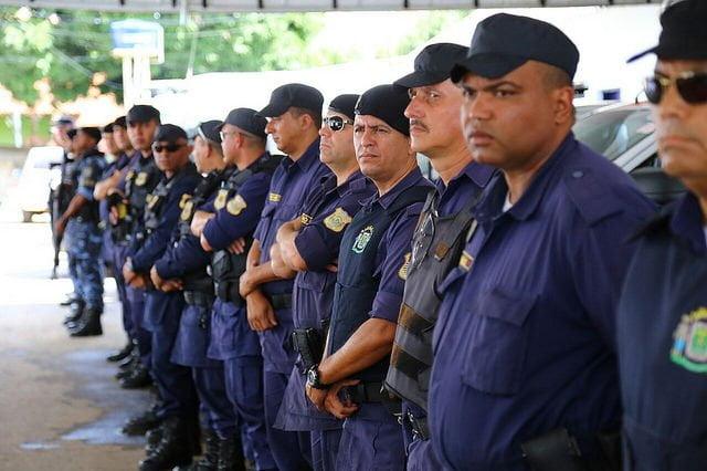 Prefeitura de Goiânia investe em mais segurança nas escolas