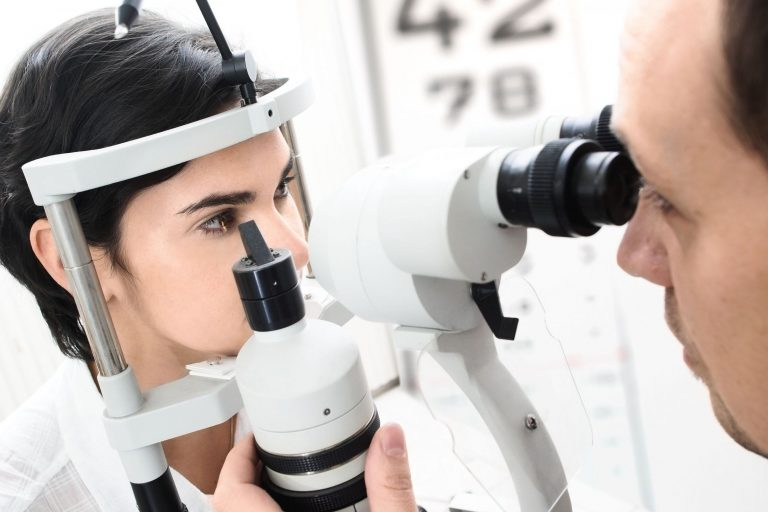 Oito passos para manter a saúde dos olhos