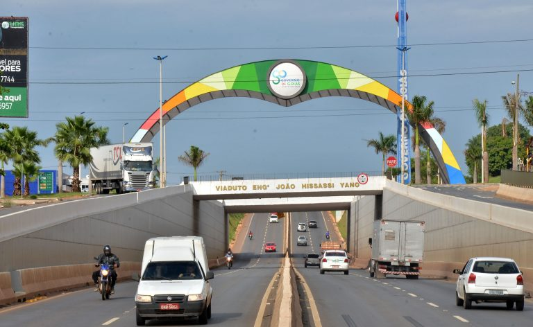 Goiás Na Frente vai aplicar R$ 500 milhões em infraestrutura