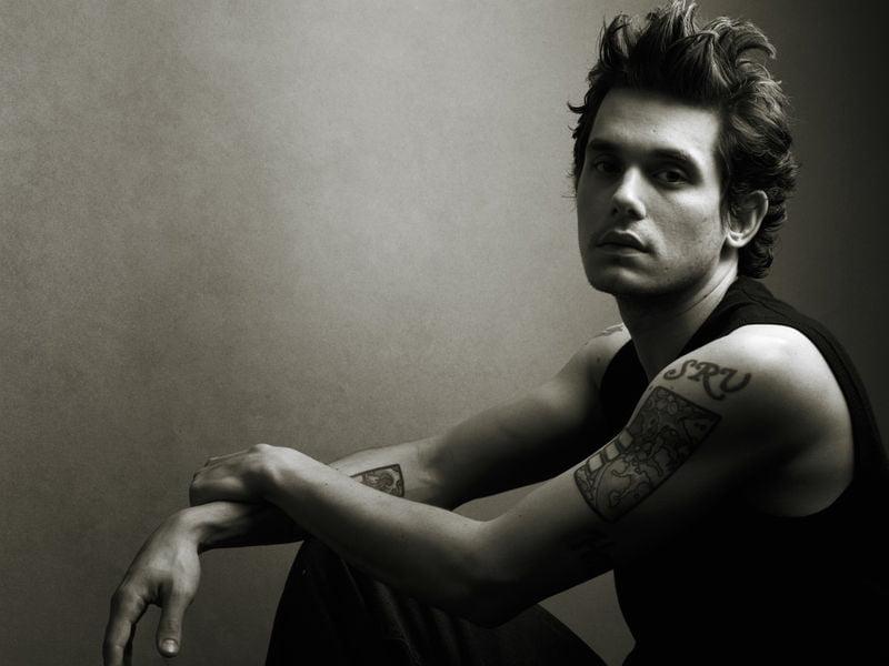 EM OUTUBRO John Mayer fará cinco shows no Brasil