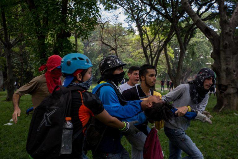 Repressão a protestos na Venezuela já causou ao menos 35 mortes em um mês