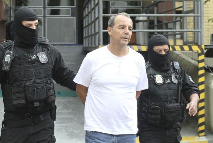 Justiça aceita denúncia e Sérgio Cabral vira réu pela décima vez