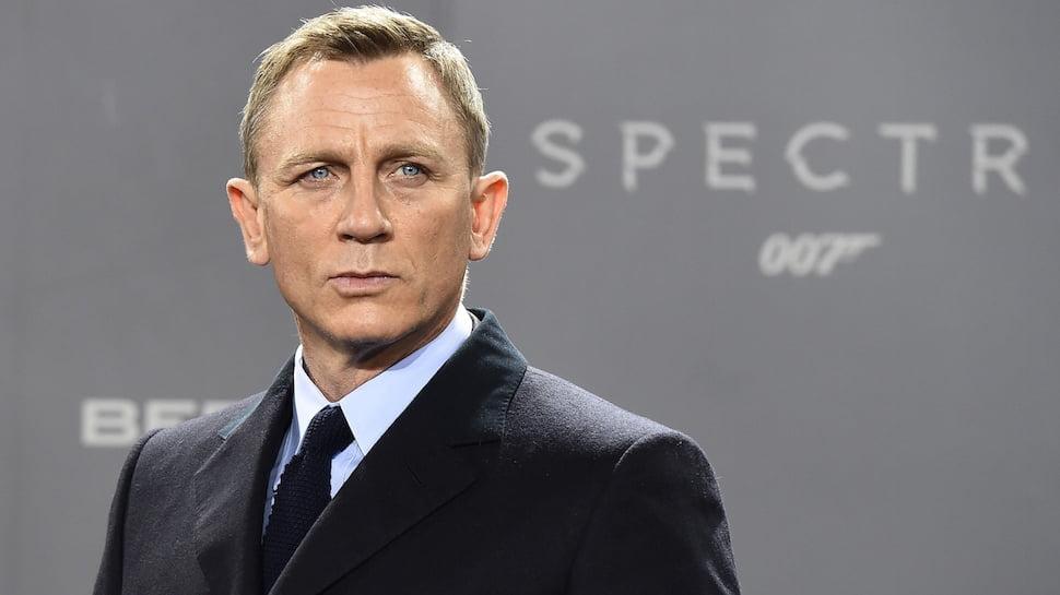 007 | Confirmado! Daniel Craig voltará a ser James Bond | Notícia