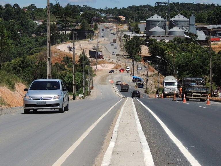 Governo anuncia medidas para aumentar investimentos em infraestrutura