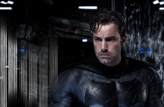 Ben Affleck pode deixar de ser o Batman em breve [RUMOR]