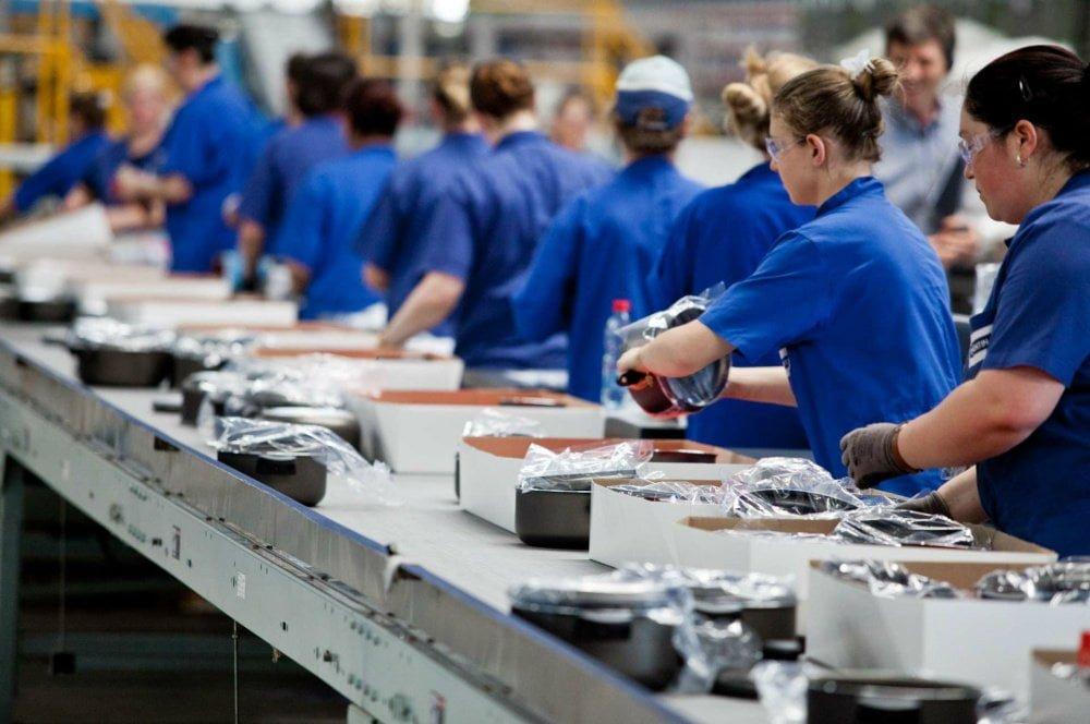 CNI: Confiança da indústria cai pelo segundo mês consecutivo em julho