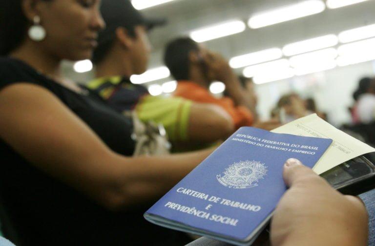 SINE Goiás divulga oportunidades de emprego para esta segunda (04)