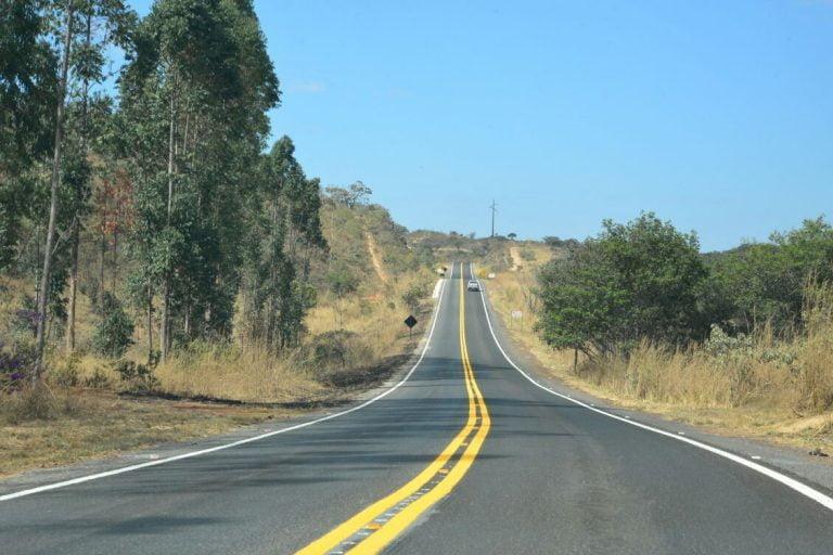 Goiás na Frente: rodovia que liga Luziânia a Novo Gama é inaugurada