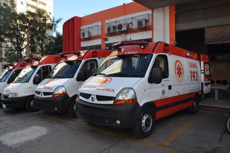 Ministério da Saúde suspende repasse de recursos para o Samu de Goiânia
