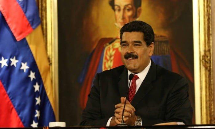 Assembleia Constituinte da Venezuela ratifica Maduro como presidente