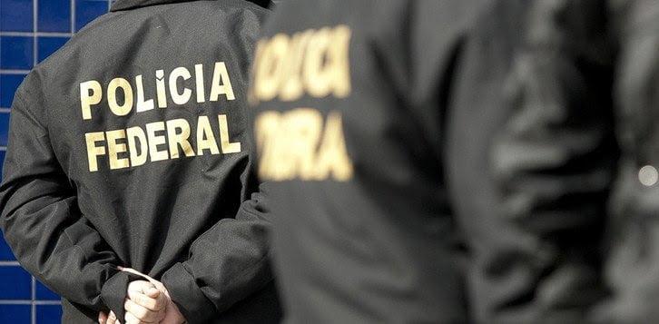 PF faz operação contra criminosos que movimentavam mais de R$ 2 bi
