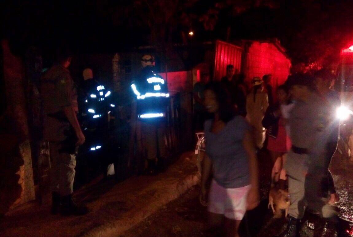 Bebê e irmã morrem durante incêndio dentro de casa, em Formosa