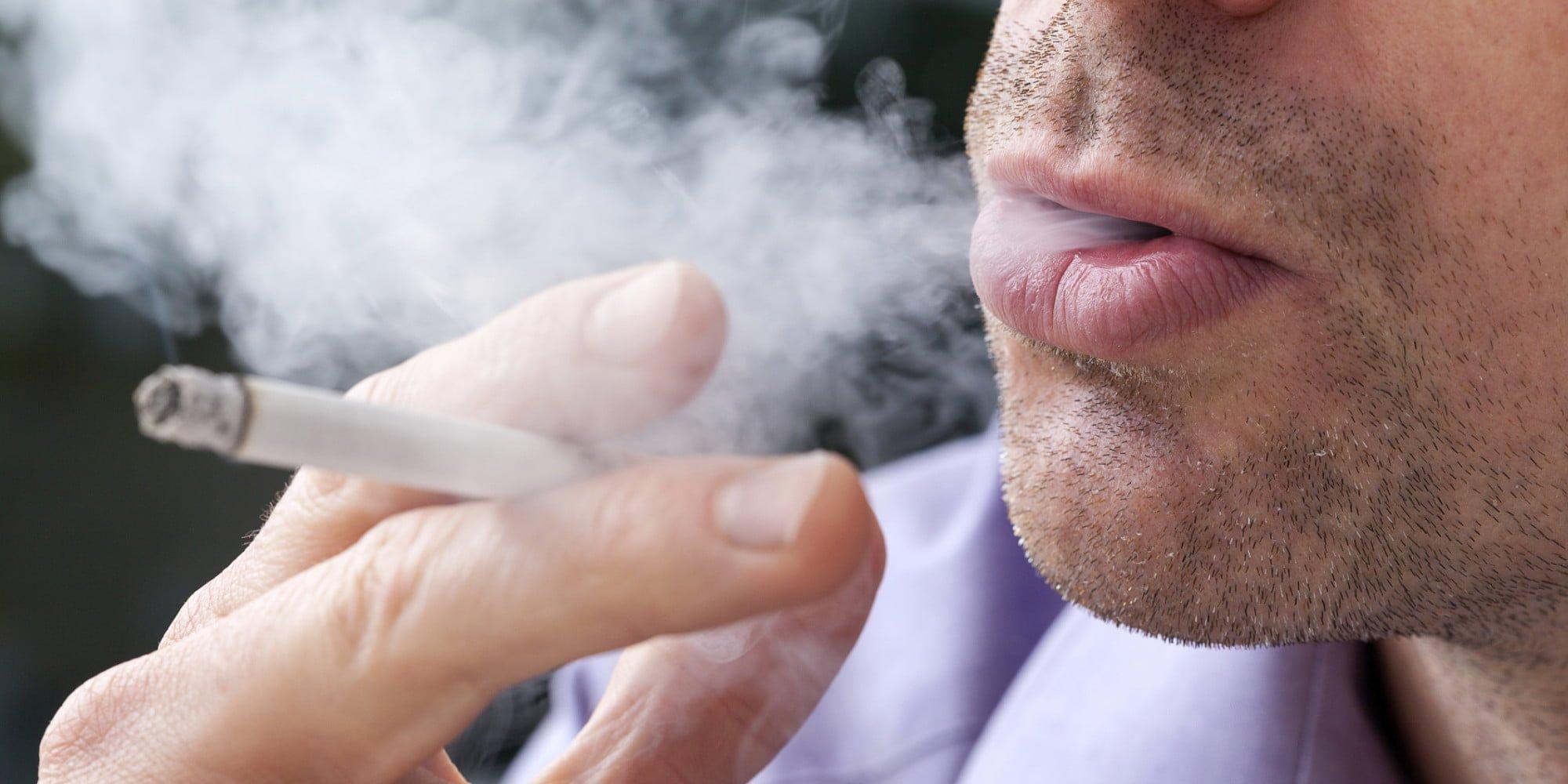 Manaus é a 19ª capital em número de fumantes passivos, diz pesquisa