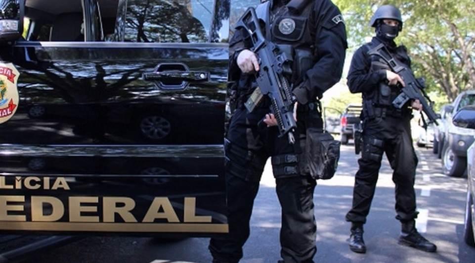 Operação que combate roubo de cargas cumpre mandados em Santa Catarina