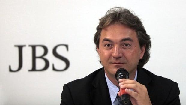 Ministro Fachin retira sigilo de conversa entre delatores da JBS