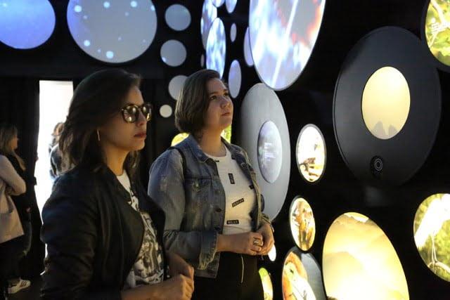 Estudantes goianas são selecionadas para o projeto SENAI Brasil Fashion