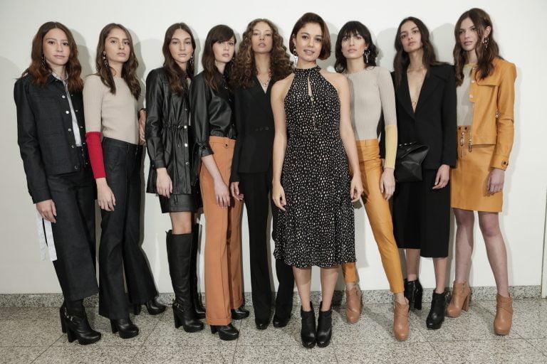 Na Sala: Minas, moda e negócios