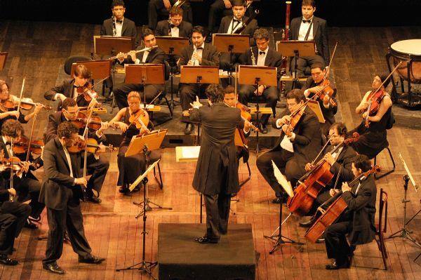 Teatro Goiânia recebe Orquestra Filarmônica de Goiás em abril