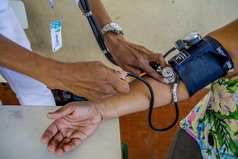 Começam hoje as inscrições para processo seletivo da Secretaria Municipal de Saúde
