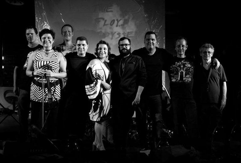 Grupo Sonhus Teatro Ritual divulga programação para fevereiro