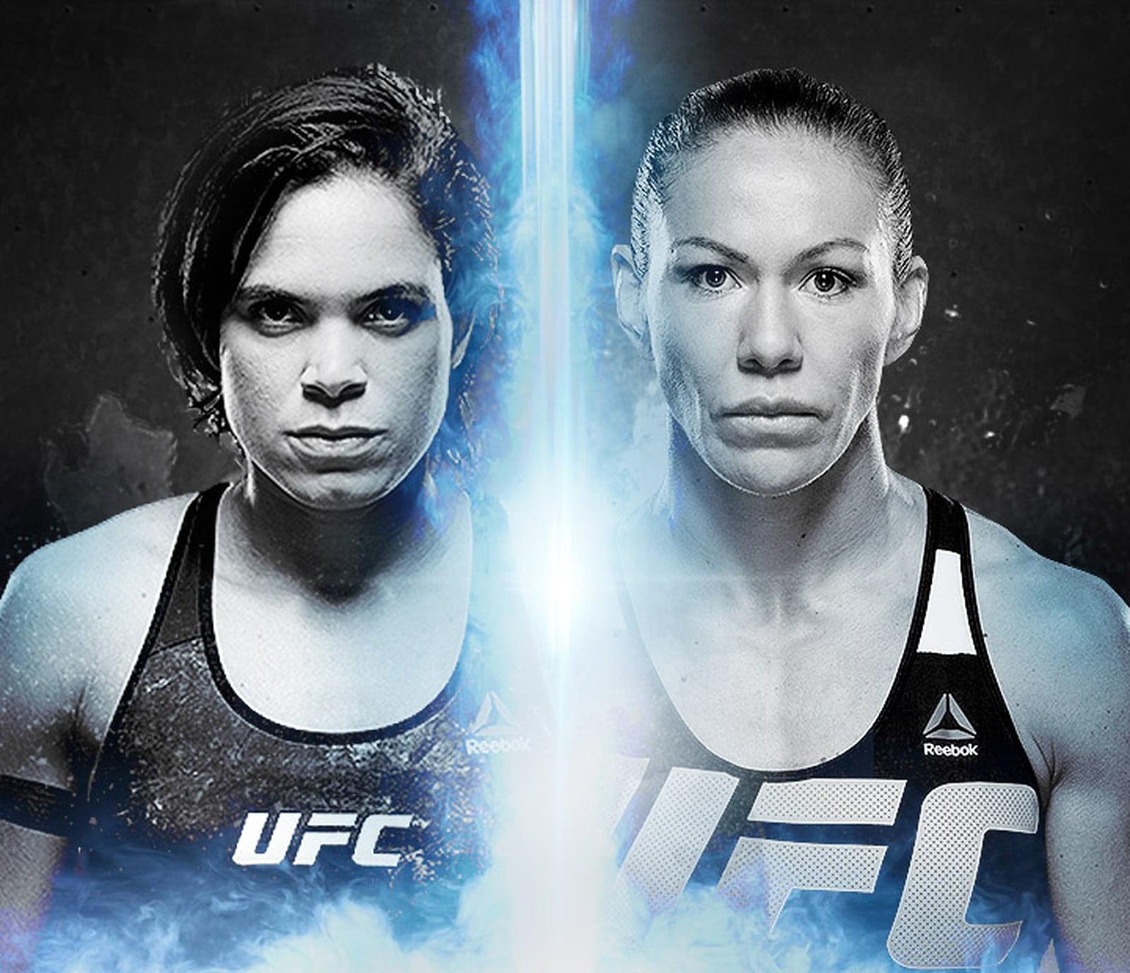 Para Cyborg, Amanda Nunes se aproveita de fama de outras lutadoras