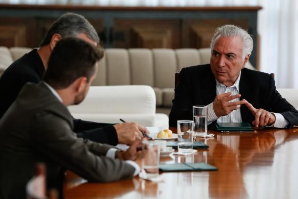 Governo vai editar medida provisória para instituir emergência social em Roraima