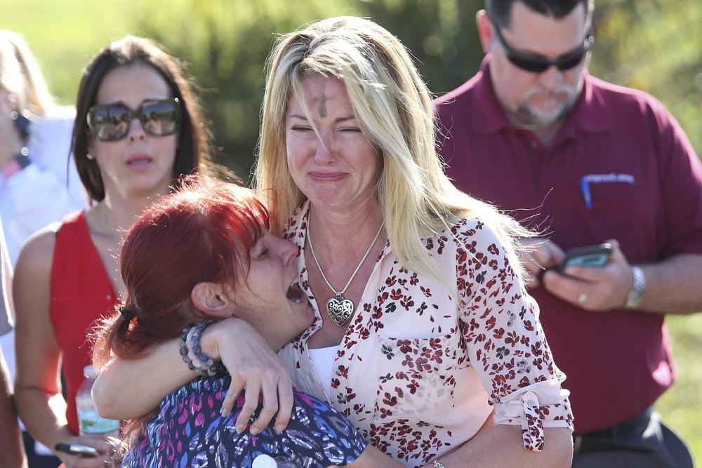 Tiroteio na Flórida já deixou pelo menos sete mortos