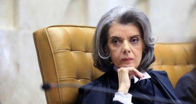 Cármen Lúcia diz que Judiciário tem