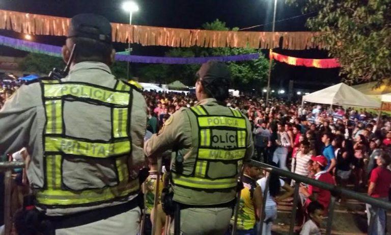 Polícia Militar lança Operação Carnaval e reforça segurança