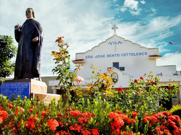 Morre 10º paciente da Vila São Cottolengo, em Trindade