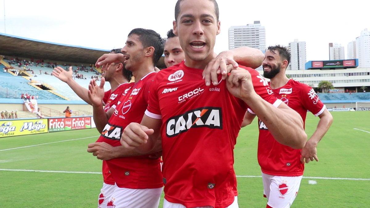 Foto: Divulgação/Vila Nova FC
