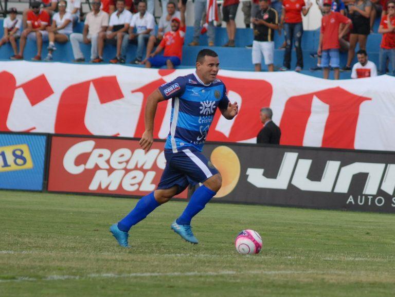 Aparecidense vence jogo contra Vila e avança na final do Goianão
