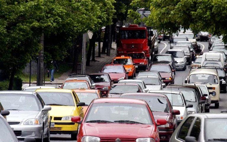 IPVA de veículos com placas final 1 deve ser quitado até está terça-feira