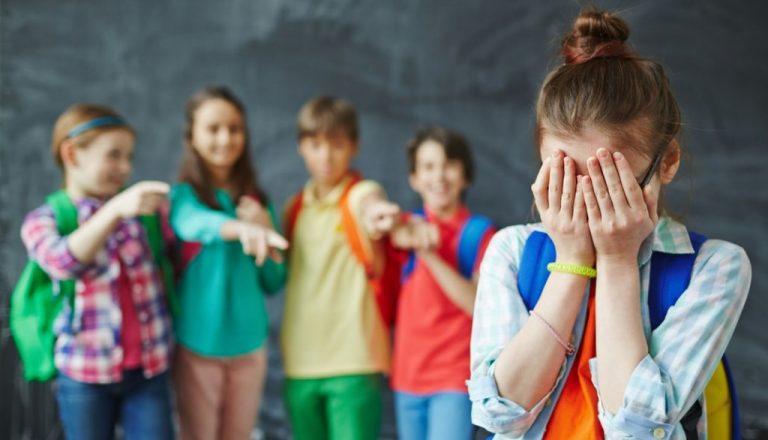 Ministério Público de Goiás lança campanha contra bullying nas escolas