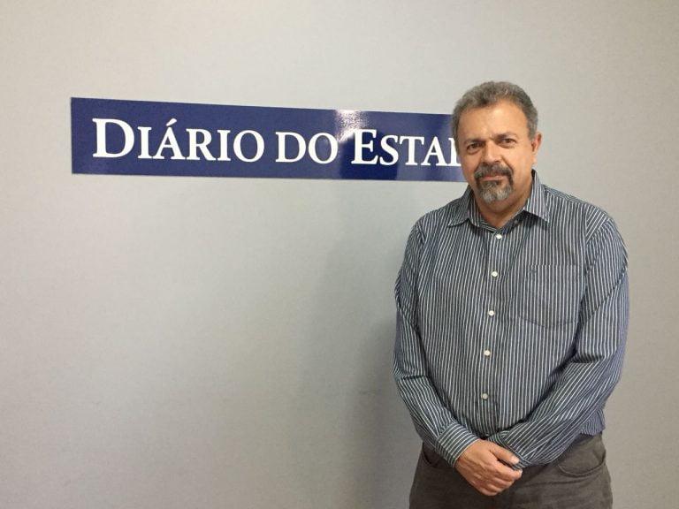 """""""O prefeito Iris Rezende tem sido mais que infeliz"""", afirma vereador Elias Vaz"""