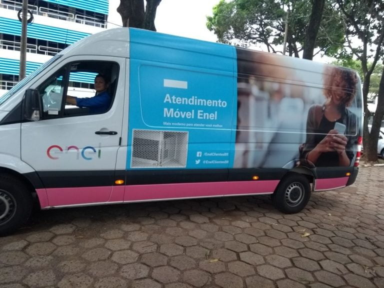 Enel realiza feirão de negociação de dívidas em Goiás