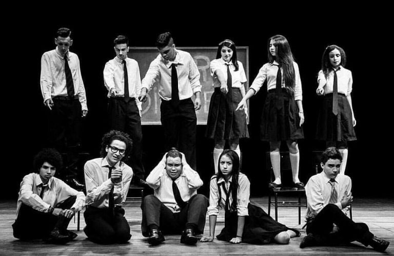 Espetáculo Bullying, Aconteceu Comigo volta aos palcos nesta terça-feira (08)