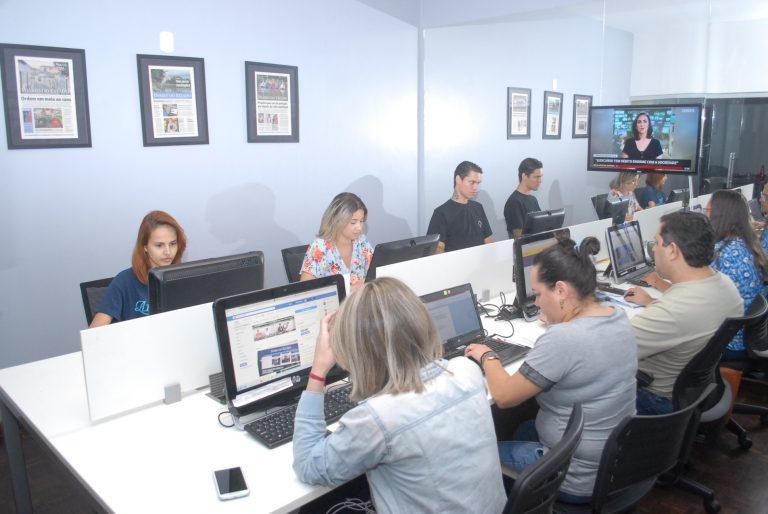 Diário do Estado é o 2º jornal diário mais acessado de Goiás