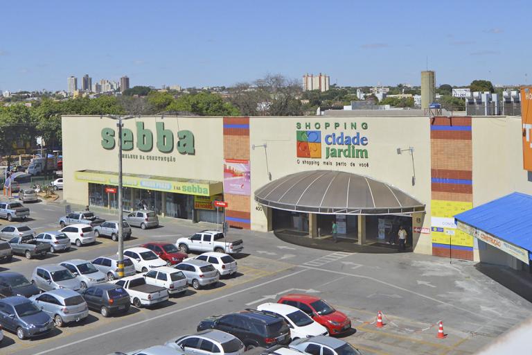 Shopping Cidade Jardim é ponte de serviços e entretenimento na região