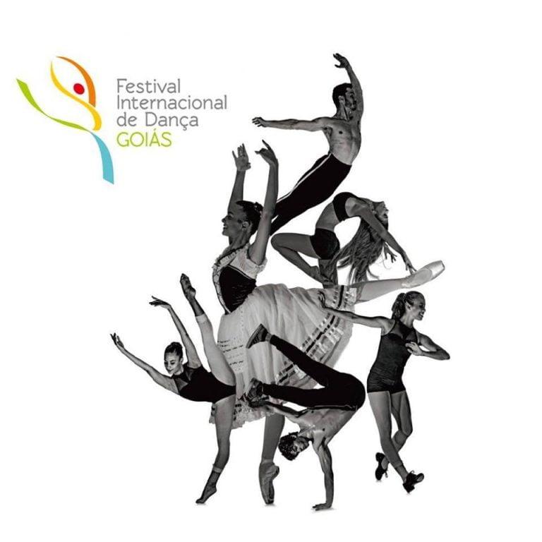 Terminam hoje inscrições para competição do Festival de Dança de Goiás