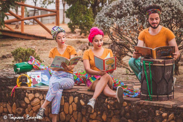 Programação de férias inclui Contação de Histórias, no Shopping Cerrado