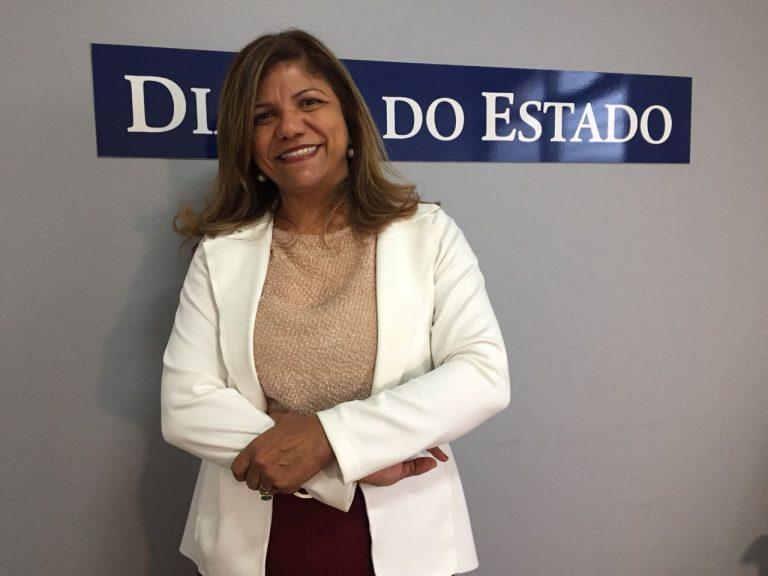"""""""A base de qualquer modificação social começa na educação"""", afirma Sara Mendes"""